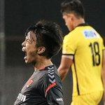 Albirex run rampant in 5-1 win over Tampines