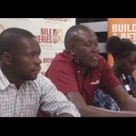 Nile Breweries Gives out Scholarships