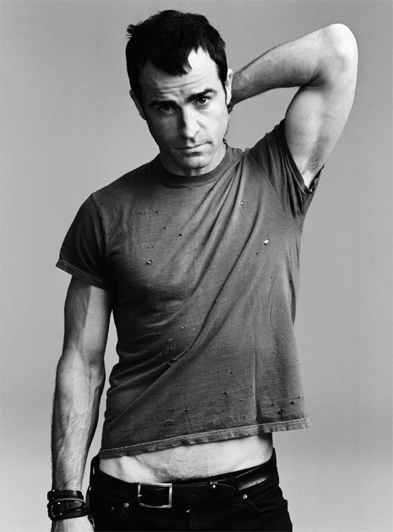 Happy Bday, Justin Theroux!