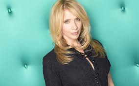 Happy Birthday to the one and only Rosanna Arquette!!!