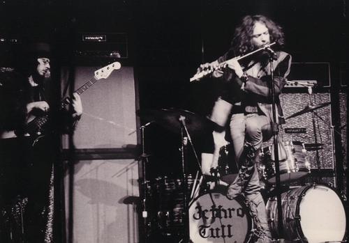 Happy birthday Ian Anderson