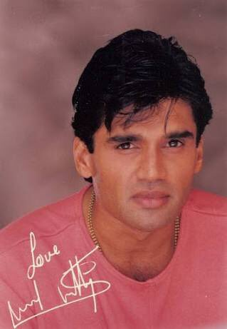 Sunil Shetty macho man of Bollywood happy birthday