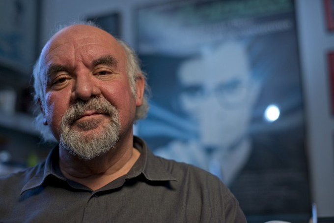 Happy 70th Birthday Stuart Gordon