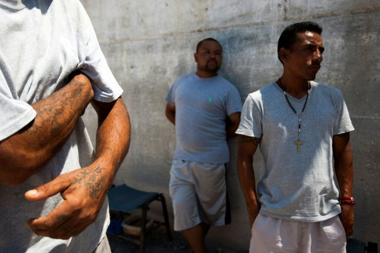 Nine inmates killed in Mexico prison riot
