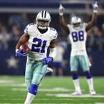 Dallas Cowboys Rumors: Ezekiel Elliott Won't Be Suspended Week 1, According To Teammate Dez Bryant