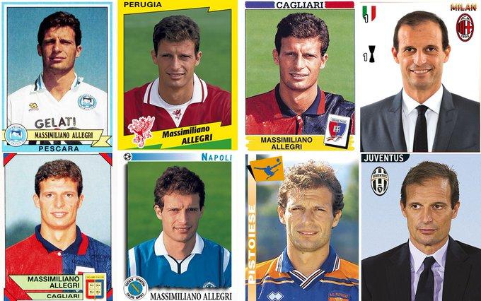 Happy Birthday Massimiliano Allegri