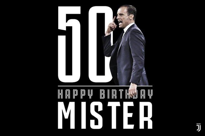 Event:Happy Birthday, Mister!