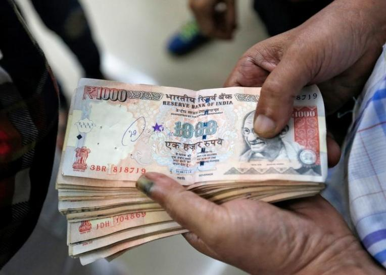 India's war on cash had valuable benefits