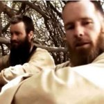 Al-Qaeda hostages McGown and Gustafsson talk of time in Sahara