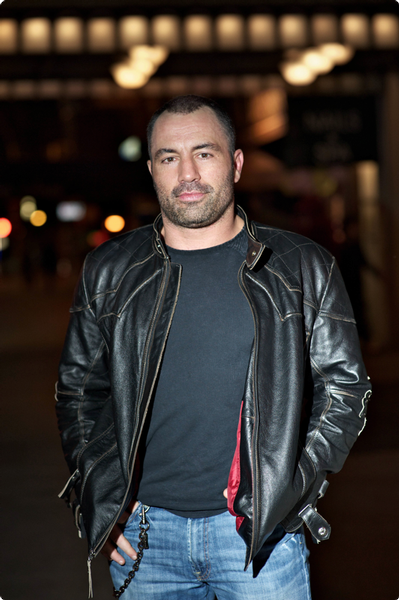 Happy Birthday to Joe Rogan who turns 50 today!