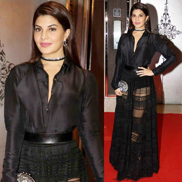 Happy Birthday, Jacqueline Fernandez! A sensational style and a devastating smile is what