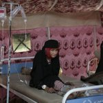 Civil war seen turning Yemen into deadly cholera incubator