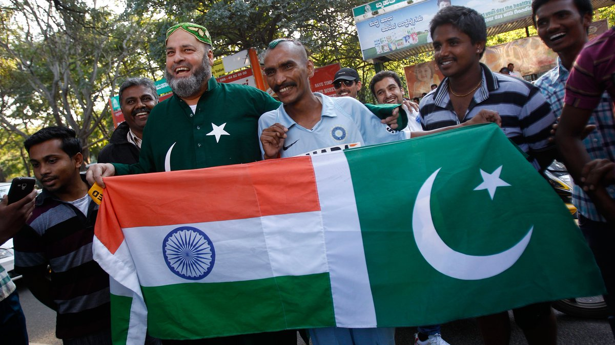 How India, Pakistan and Bangladesh were formed
