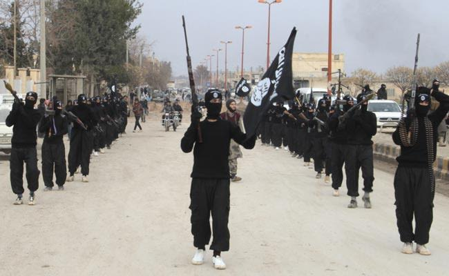 ISIS Preys On Unemployed Afghans To Strengthen Fighting Force