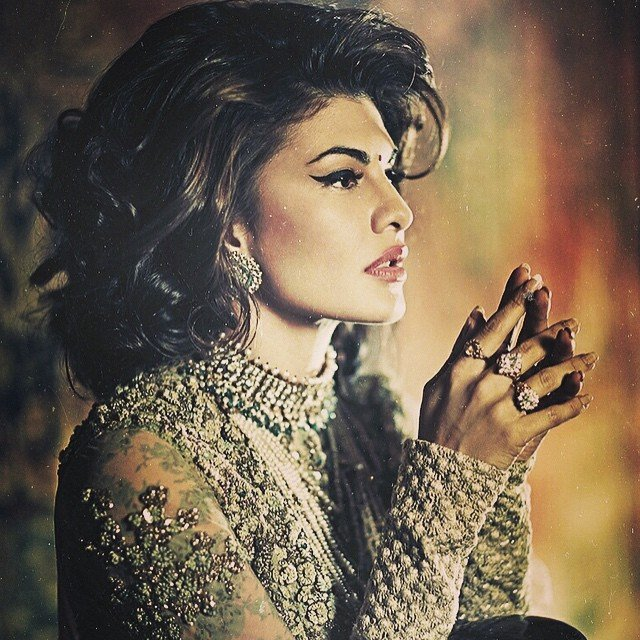 Happy Birthday to Jacqueline Fernandez   About: