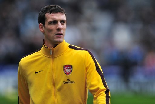 23 games in 3 seasons... Happy birthday Sébastien Squillaci, one of Arsenal\s worst ever signings..