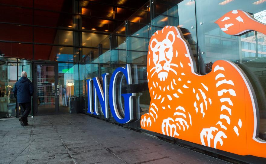 Dutch bank ING thrives in Germany with zero-fee, online-only accounts