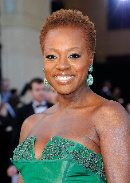 Happy Birthday Viola Davis
