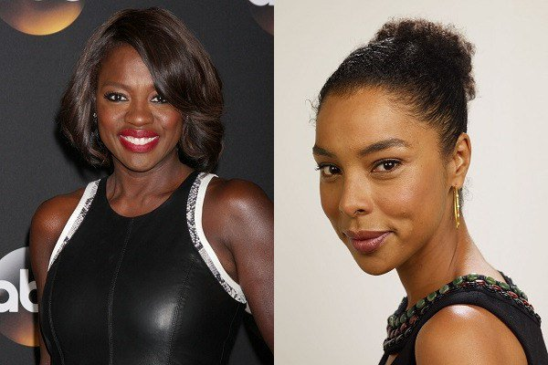 August 11: Happy Birthday Viola Davis and Sophie Okonedo