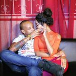 PREZZO wants to kill me- His ex-lover MICHELLE YOLA claims after she dumped him.