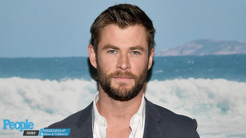 Happy Birthday Chris Hemsworth!!  We\re celebrating the superstar dad on