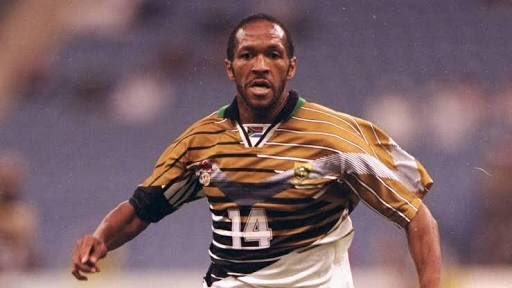 Happy birthday to former Bafana Bafana player & AFCON 96\ champion Mark Williams