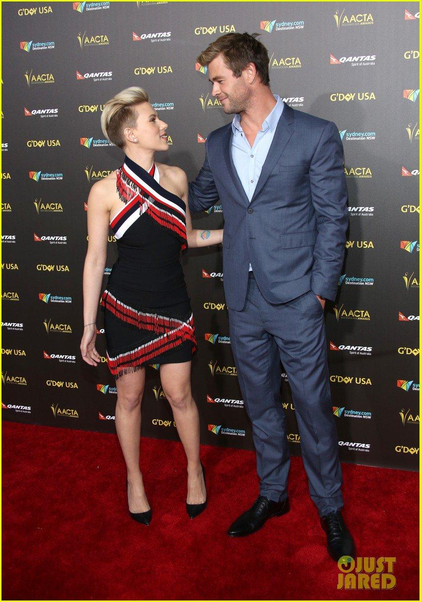 Happy birthday Chris Hemsworth