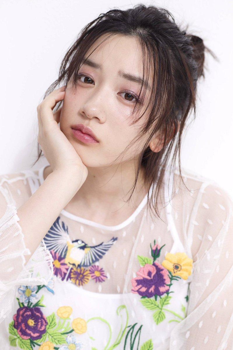 Profile✨《永野芽郁》女優・モデル・タレント1999.9/2418years.AB型*Drama・movies→