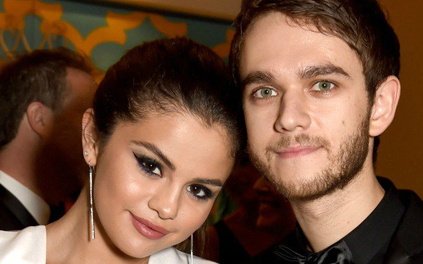 Zedd reveals the worst part about dating Selena Gomez. (Spoiler: It's not that bad.)