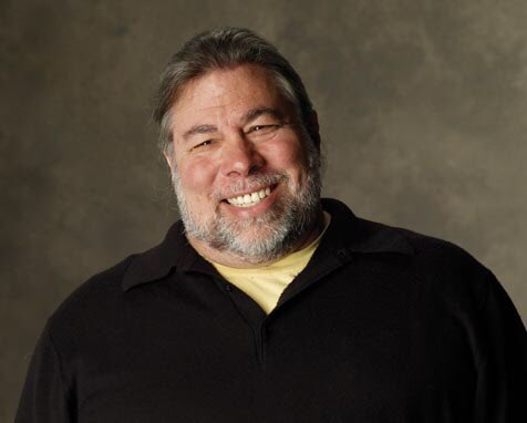 Happy Birthday, Steve Wozniak!