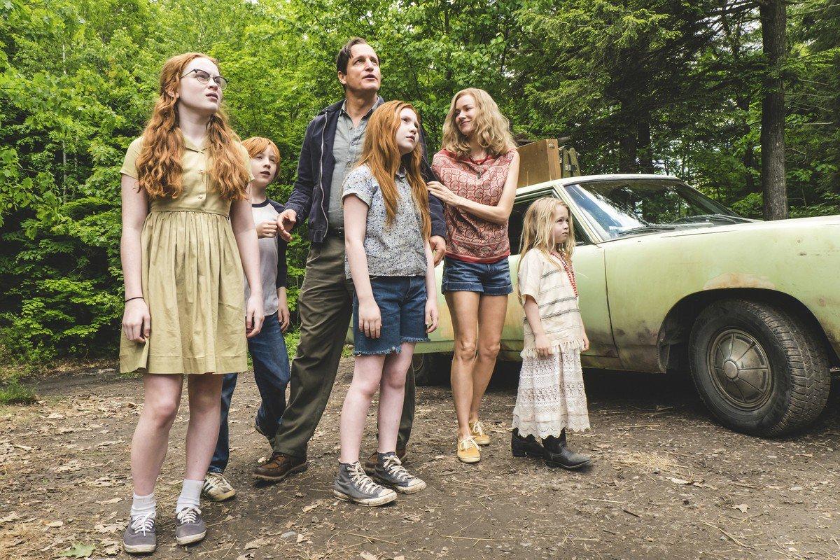 Brie Larson. Foto do site da O Buxixo que mostra Woody Harrelson e Brie Larson falam sobre papéis no novo filme 'O Castelo de Vidro'