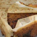 100-year-old cake found near South Pole