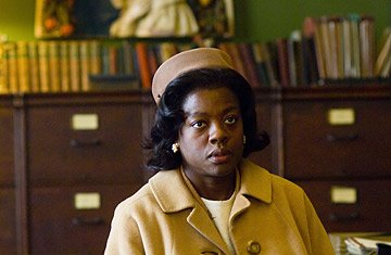 Happy birthday to a superb actress of the stage and screen, Oscar/Emmy/Tony winner Viola Davis!