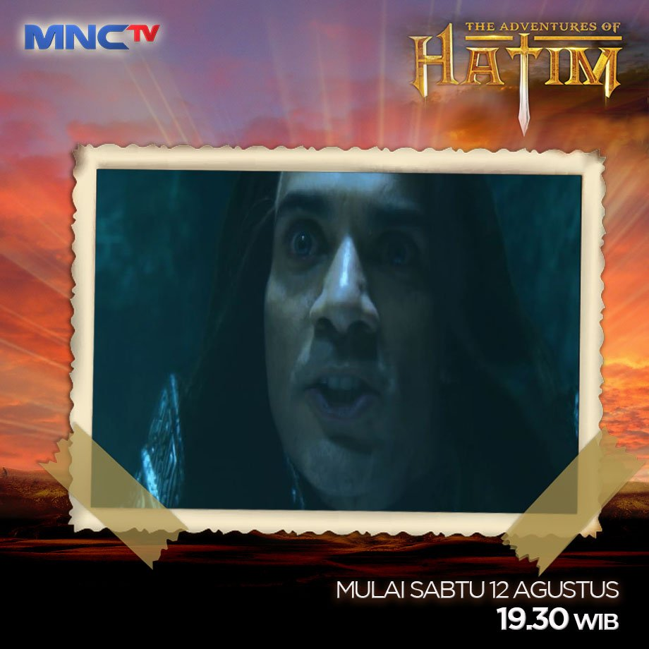#HatimMNCTV