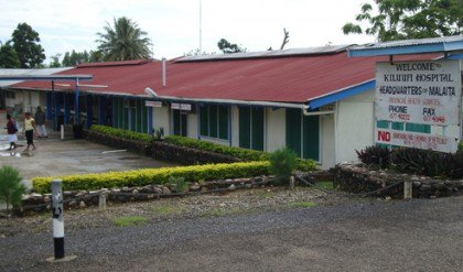 Increase in mentally ill patients worries Kilu'ufi Hospital