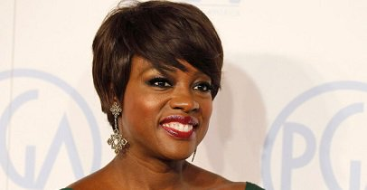 Happy Birthday to actress Viola Davis (born August 11, 1965).