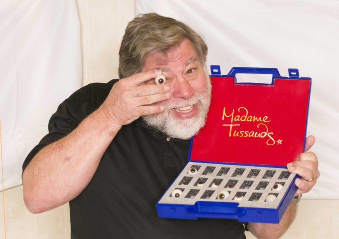 Today in Apple history: Happy birthday, Steve Wozniak!  /via