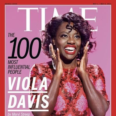 Happy birthday to the stunning actress Viola Davis