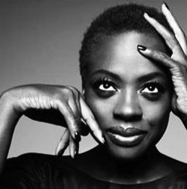 Happy Birthday Viola Davis Love, The Walker Collective - A Law Firm For Creatives