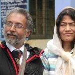 Sub-Registrar rejects objection to Irom's wedding