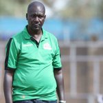 Coach Robert Matano: AFC Leopards will not be relegated