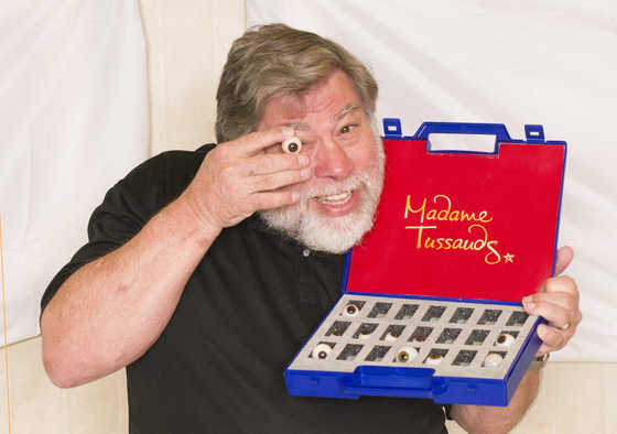 Today in Apple history: Happy birthday, Steve Wozniak! via