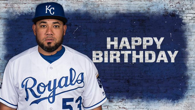 Happy Birthday Melky Cabrera!