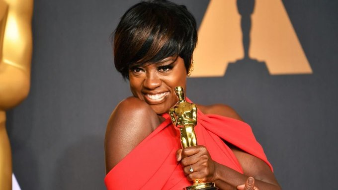 Happy bday Viola Davis