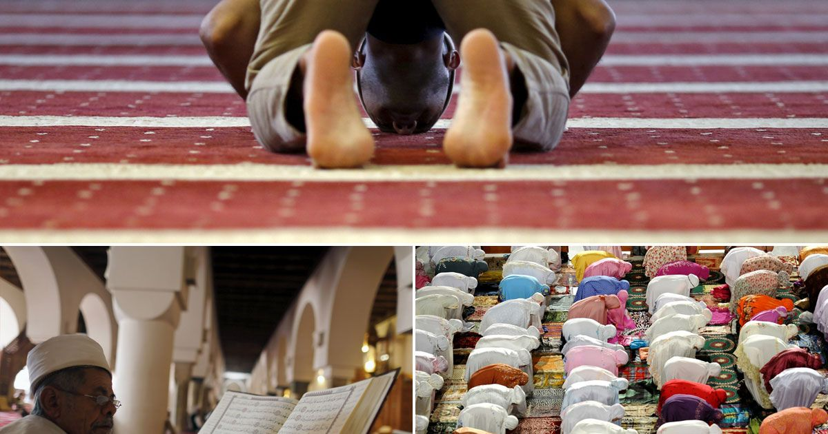 When is Eid al-Adha 2017 in the UK? Your guide to Eid Mubarak wishes and how to perform Eid al-Adha prayer