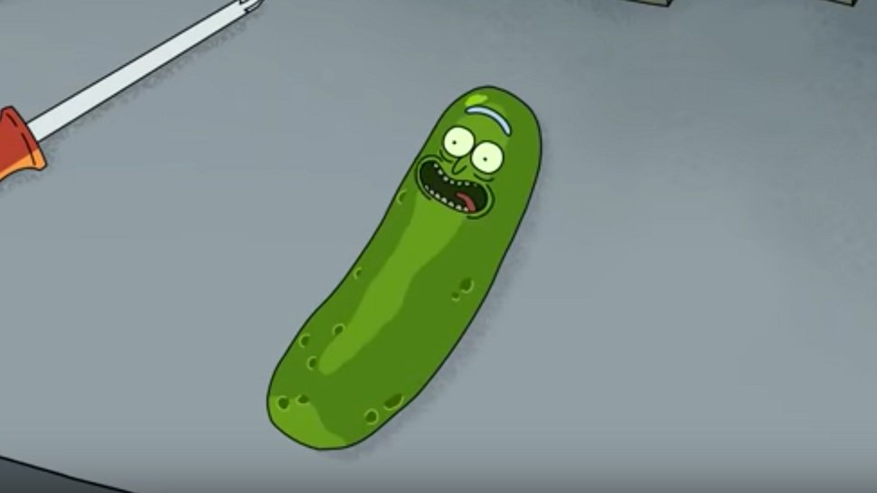 #RickandMorty's #PickleRick gets a catchy upbeat remix https://t.co/mMPrdUBwz3 https://t.co/3xtAX7mHp3