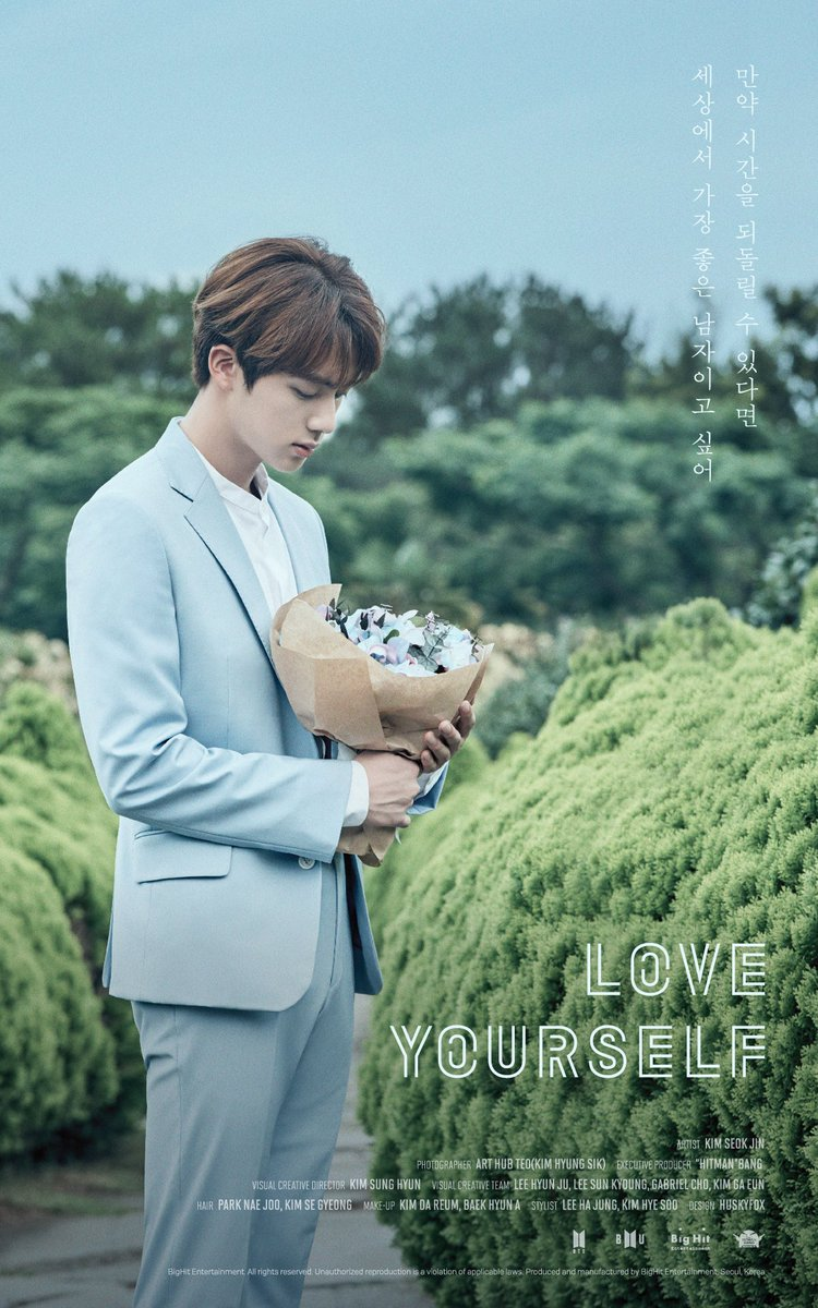#LOVE__YOURSELF