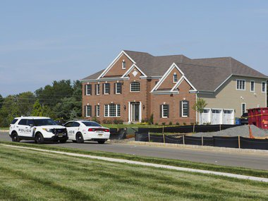 Investigation continues into deaths of 2 found in luxury home in Holmdel