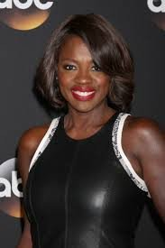 Happy 52nd birthday to Viola Davis.