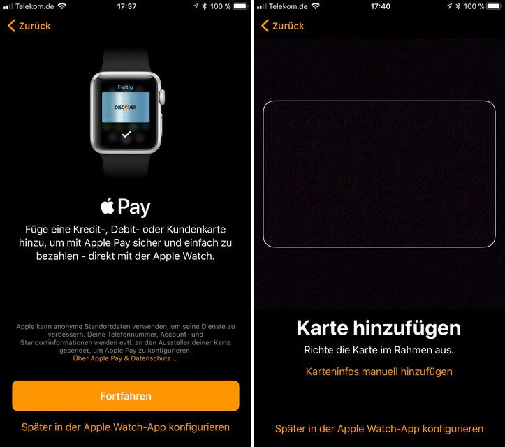 Apple Pay Could Launch in Germany as Early as Next Month